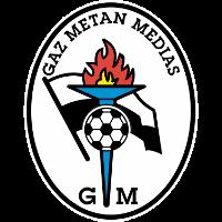 CS Gaz Metan Mediaş logo