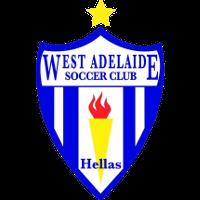 West Adelaide SC clublogo