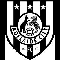 Adelaide City club logo
