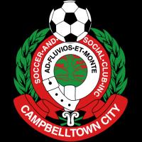 Campbelltown C club logo