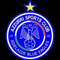 Adelaide Blue Eagles SC clublogo