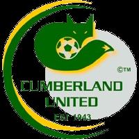 Cumberland United FC clublogo