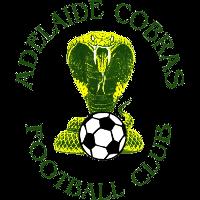 Adelaide Cobras FC clublogo