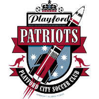 Playford club logo