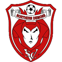 Northern Demons VSC clublogo