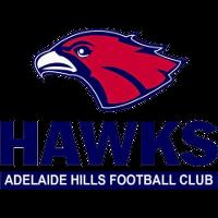 Adelaide Hills Hawks FC clublogo