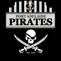 Port Adelaide Pirates SC clublogo