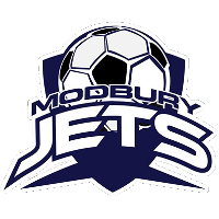 Modbury Jets SC clublogo
