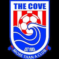 The Cove FC clublogo