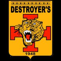 Club Destroyers logo