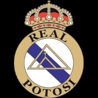 Bamin Real Potosí logo