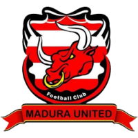 Madura United FC logo
