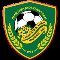 Kedah Darul Aman FC logo