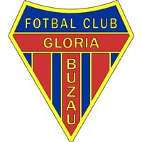 Gloria Buzău club logo