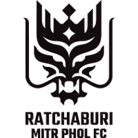 Ratchaburi club logo