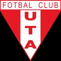FC UTA Arad clublogo