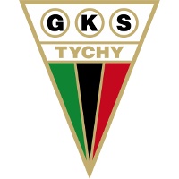 Tychy club logo