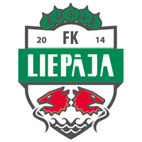 FK Liepāja logo