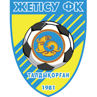 Jetisu Taldyqorğan FK clublogo