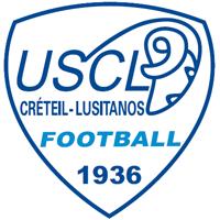 US Créteil-Lusitanos logo