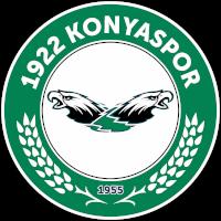 1922 Konyaspor clublogo