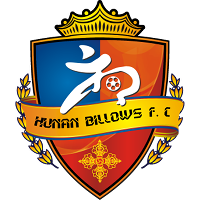 Hunan Xiangtao FC clublogo
