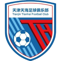 Tianhai club logo
