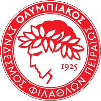 Logo of Olympiakos