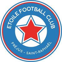 ÉFC Fréjus Saint-Raphaël logo