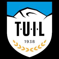 Tromsdalen UIL Fotball logo