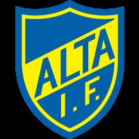 Alta IF clublogo