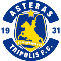 PAE Asteras club logo