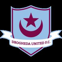 Logo of Drogheda United FC