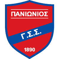 PAE Panionios GSS logo