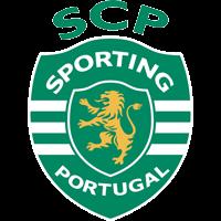 Logo of SC Portugal B