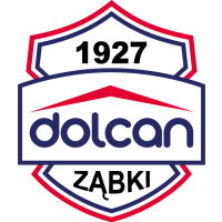 MKS Dolcan Ząbki clublogo