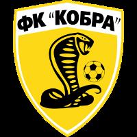 FK Kobra Kharkiv clublogo