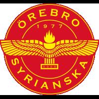 Syrianska IF club logo