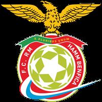 FC Rapid Mansfeldia Hamm Benfica logo