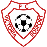 FC Victoria Rosport logo