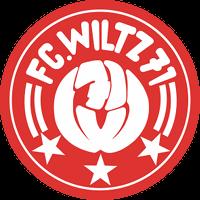 Logo of FC Wiltz 71