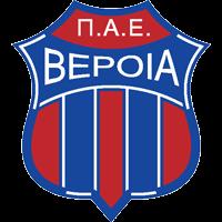 PAE Véroia logo