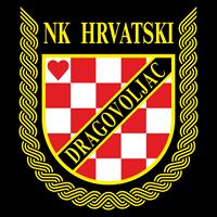 Dragovoljac club logo