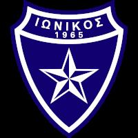 Ionikos Nikea club logo
