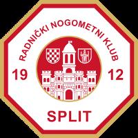 RNK Split clublogo
