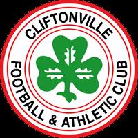 Cliftonville FC clublogo