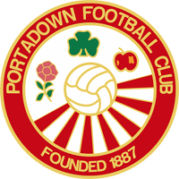 Portadown FC clublogo