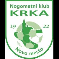 NK Krka Novo Mesto logo