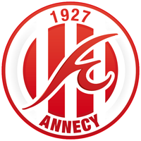 Logo of FC Annecy