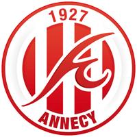 FC Annecy logo